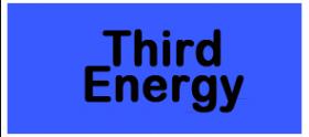 Third energy